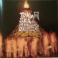 Tokyo Ska Paradise Orchestra - The Best Selection