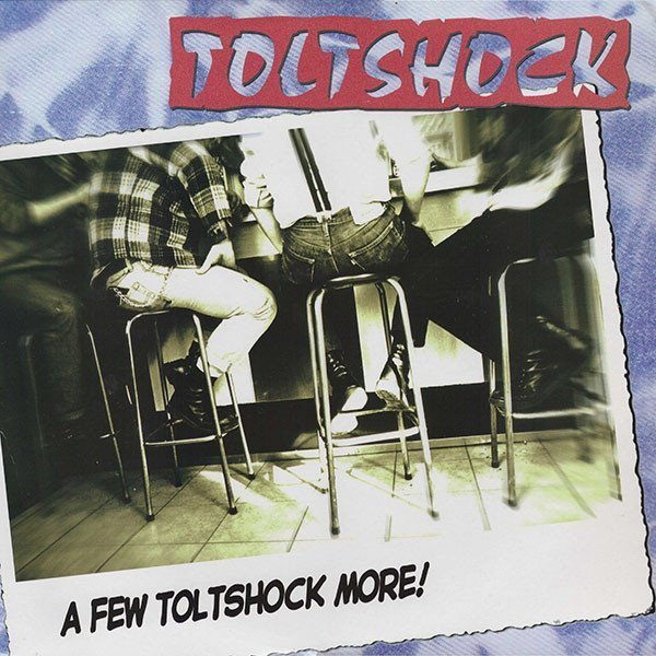 Toltshtock - A Few Toltshock More!