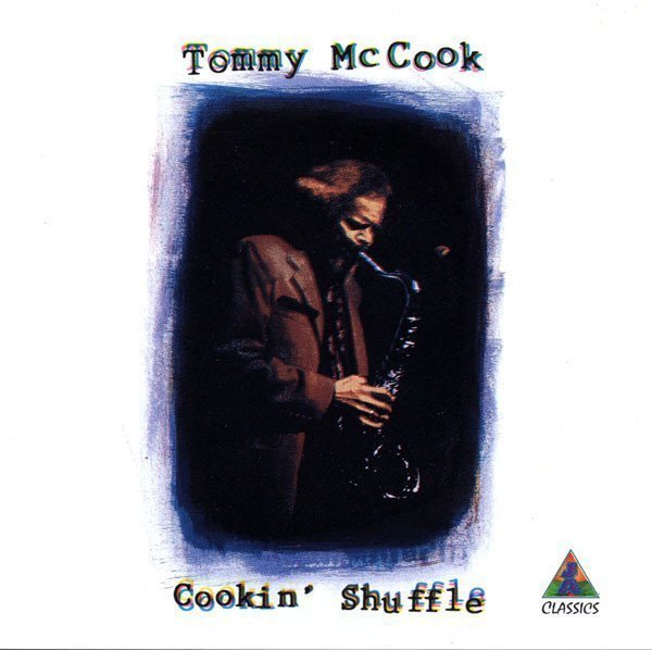 Tommy Mc Cook - Cookin