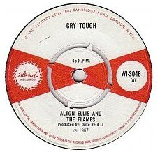 Tommy Mc Cook - Cry Tough / Mr. Solo