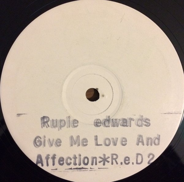 Tommy Mc Cook - Give Me Love And Affection