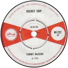 Tommy Mc Cook - Goldfinger