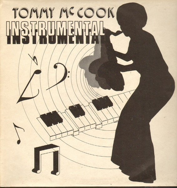 Tommy Mc Cook - Instrumental