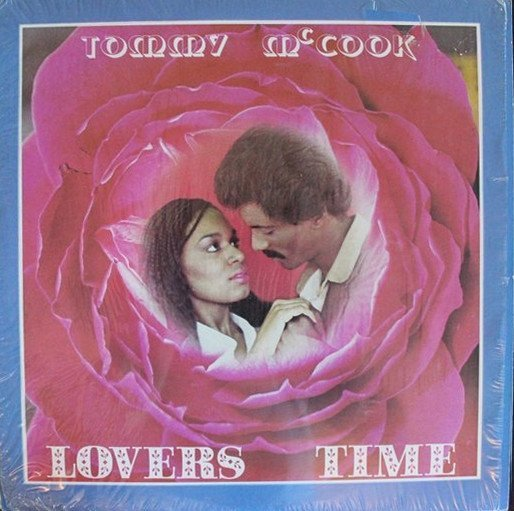 Tommy Mc Cook - Lovers Time