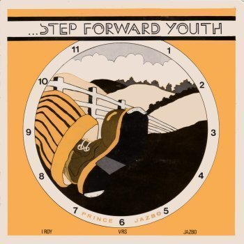 Tommy Mc Cook - Step Forward Youth