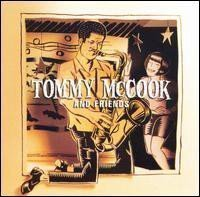 Tommy Mc Cook - The Authentic Ska Sound Of Tommy McCook