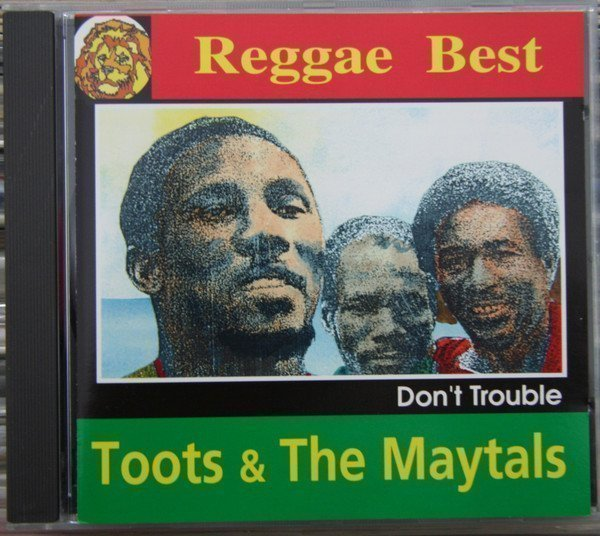 Toots And The Maytals - Don