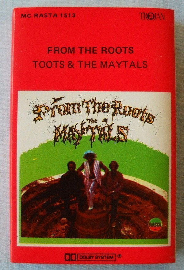 Toots And The Maytals - From The Roots