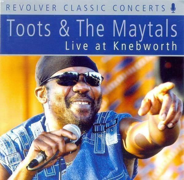 Toots And The Maytals - Live At Knebworth