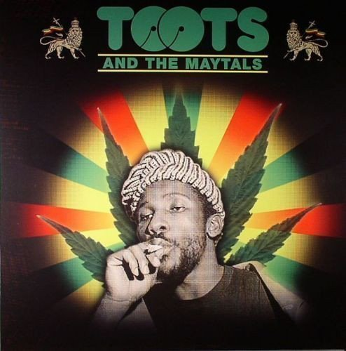 Toots And The Maytals - Pressure Drop The Golden Tracks