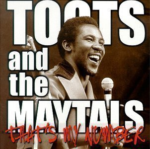Toots And The Maytals - That