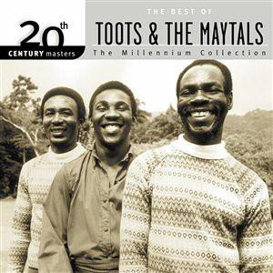 Toots And The Maytals - The Best Of Toots & The Maytals