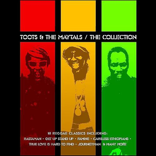 Toots And The Maytals - The Collection