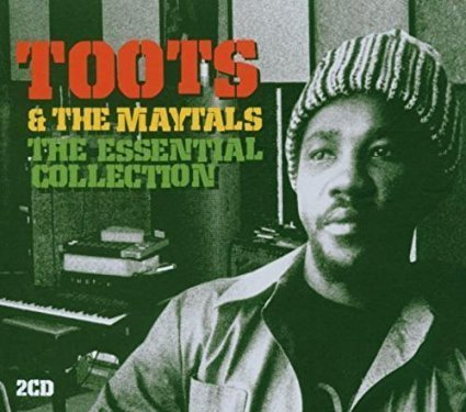 Toots And The Maytals - The Essential Collection