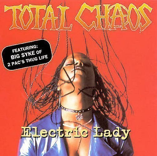 Total Chaos - Electric Lady