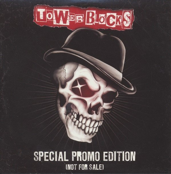 Tower Blocks - Special Promo Edition