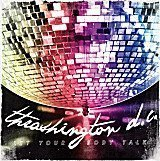 Trashington Dc - Let Your Body Talk