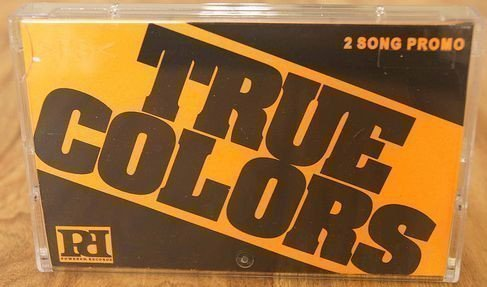 True Colors - 2 Song Promo