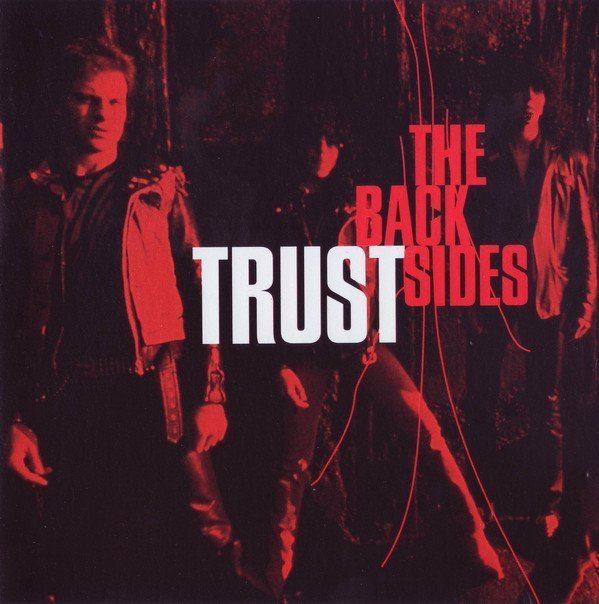 Trust - The Backsides