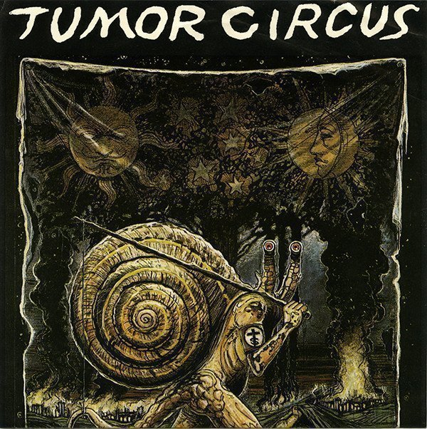 Tumor Circus - Meathook Up My Rectum