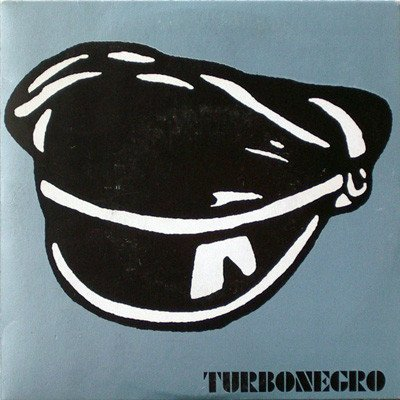 Turbonegro - Prince Of The Rodeo