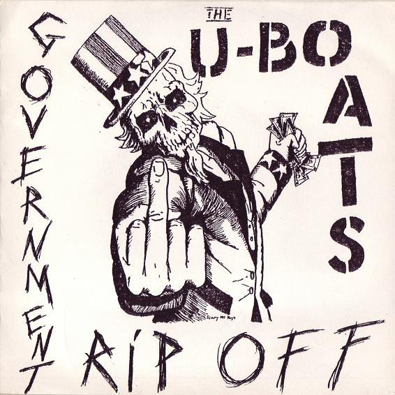 U boats - Government Rip-Off