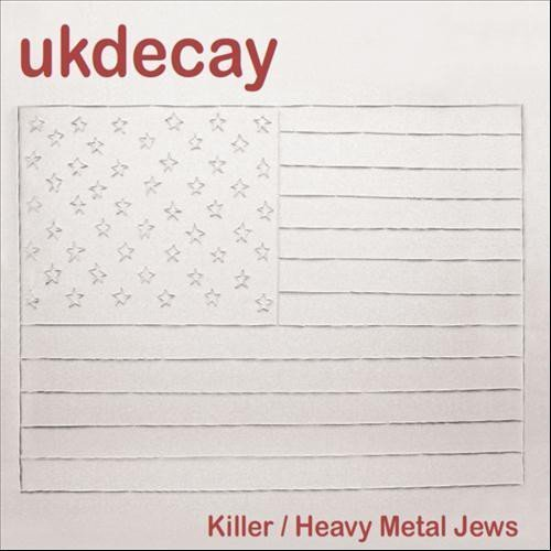 Uk Decay - Music Machine/Excess Club (Early Live Bootleg)
