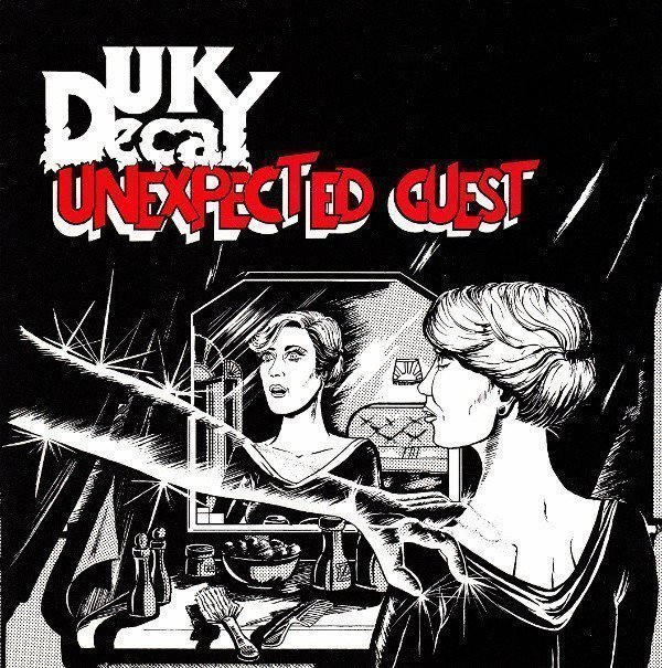Uk Decay - Unexpected Guest / Dresden