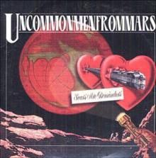 Uncommonmenfrommars - Scars Are Reminders