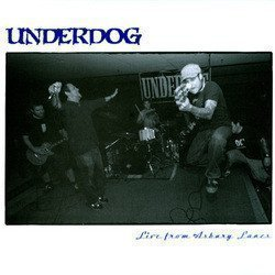 Underdog - Live From Asbury Lanes