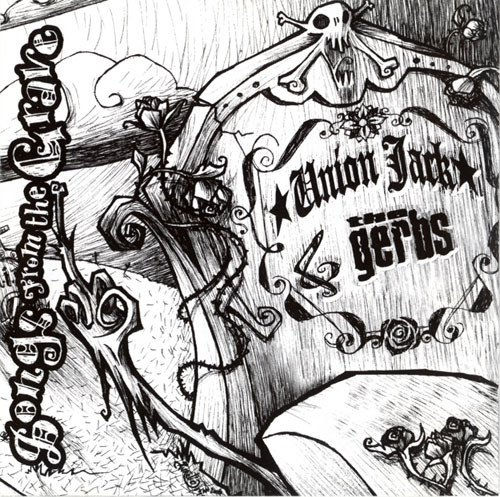 Union Jack / The Gerbs - Songs From The Grave