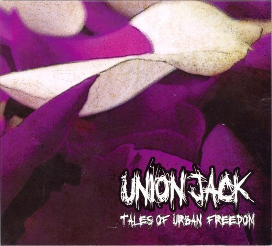 Union Jack / The Gerbs - Tales Of Urban Freedom