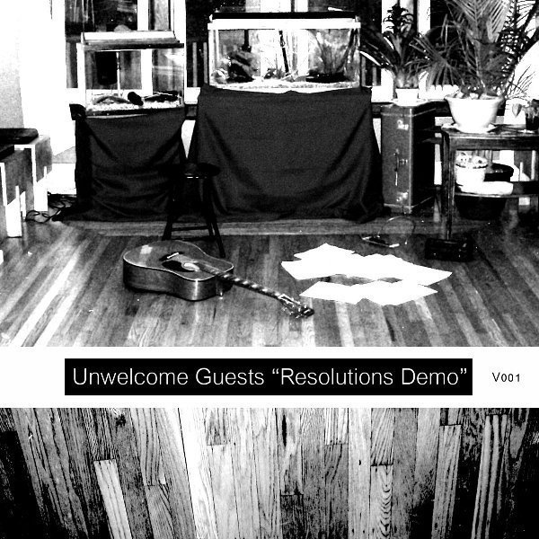 Unwelcome Guests - Resolutions Demo