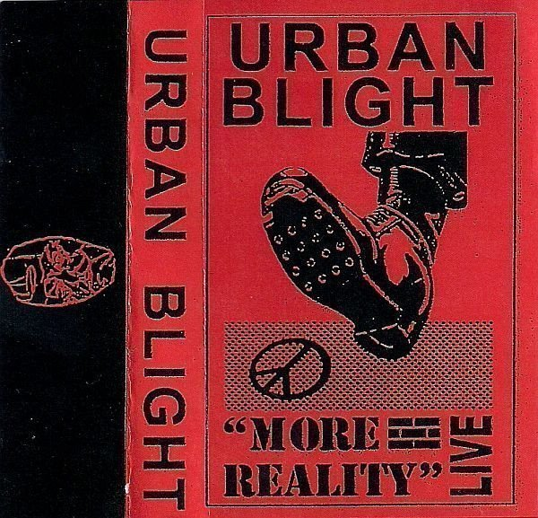 Urban Blight - More Reality Live