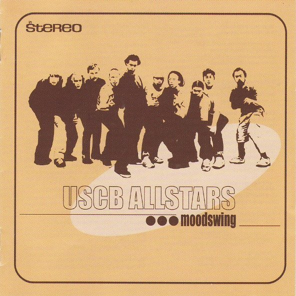 Uscb Allstars - Moodswing