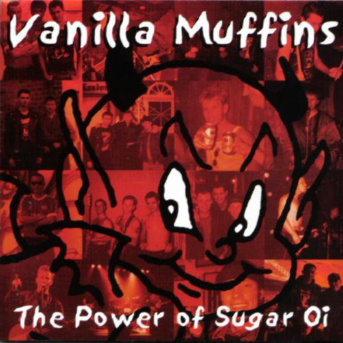 Vanilla Muffins - The Power Of Sugar Oi!