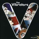 Vibrators - The Early Years
