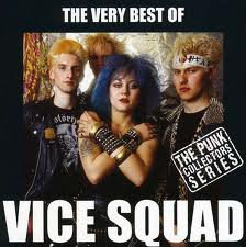 Vice Squad - The Very Best Of... Vice Squad