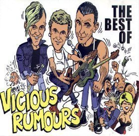 Vicious Rumours - The Best Of