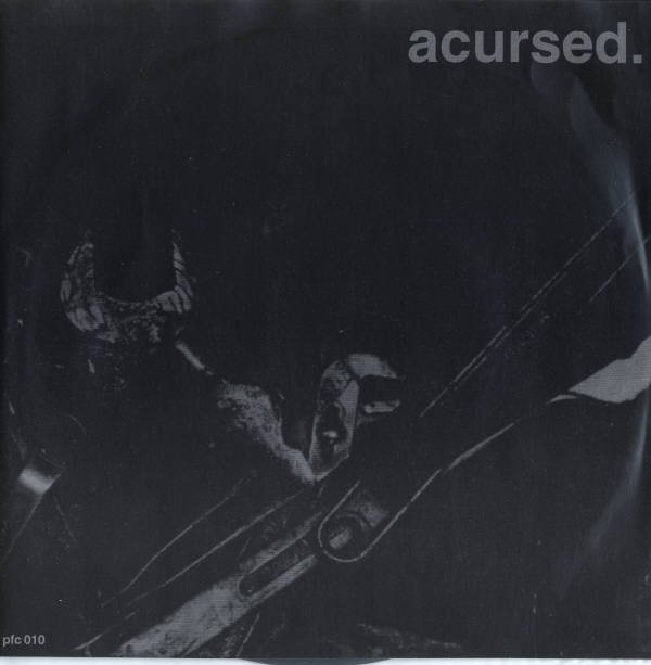 Victims - Acursed / Victims