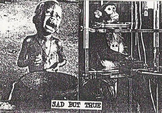 Violent Headache - Sad But True