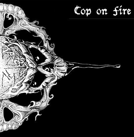 Visions Of War - Cop On Fire / Visions Of War