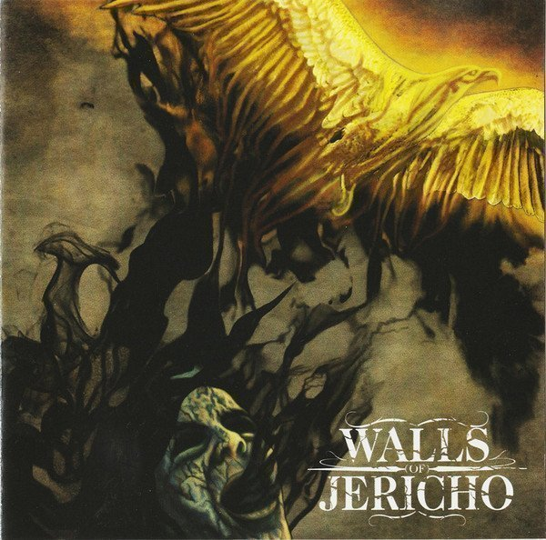 Walls Of Jericho - Redemption
