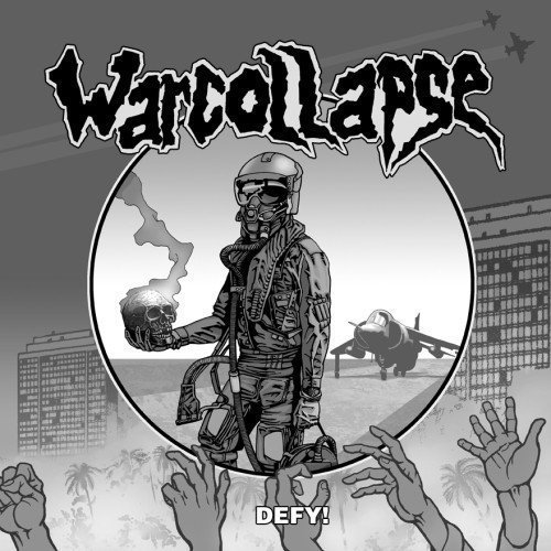 Warcollapse - Defy!