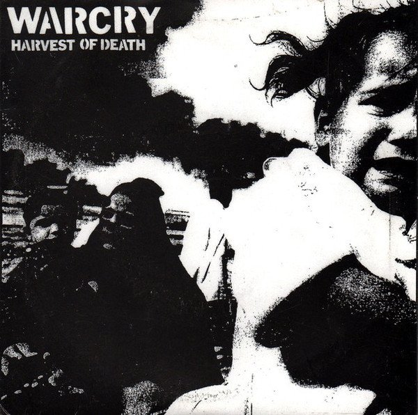Warcry - Harvest Of Death