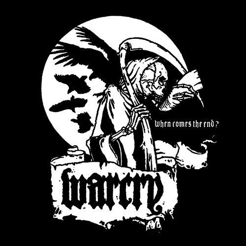 Warcry - When Comes The End?