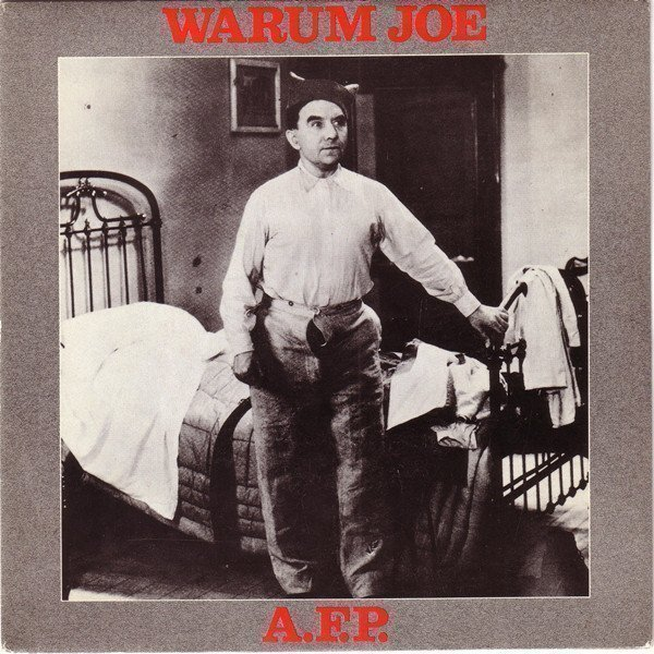 Warrum Joe - A.F.P.