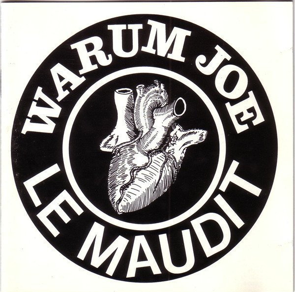Warrum Joe - Aime Le Maudit