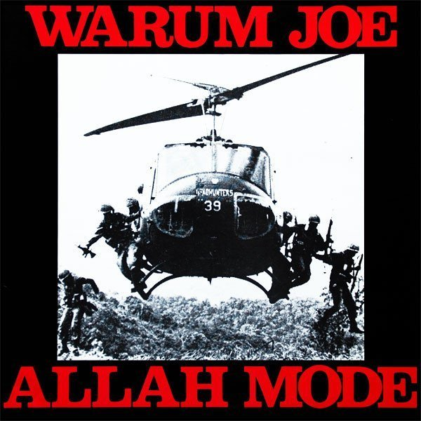 Warrum Joe - Allah Mode