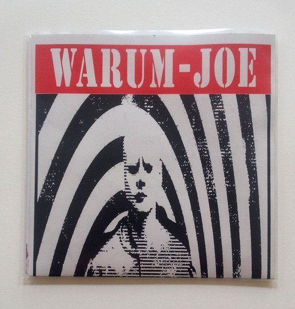Warrum Joe - Heavy-Mental